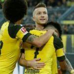 Dortmund'un zirveden inmeye niyeti yok!