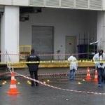 Esenyurt'ta AVM'de silahlı saldırı!