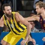 Fenerbahçe Barcelona'yı ezdi geçti!
