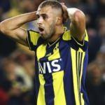 Fenerbahçe'den Islam Slimani kararı!