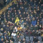 Fenerbahçe'den taraftara: İyi ki varsınız!