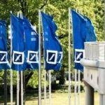Alman bankasında 'kara para' araması