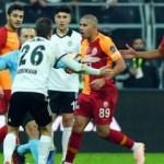 Galatasaray'da bir cezalı daha!