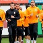 Galatasaray'da Şampiyonlar Ligi sıkıntısı!