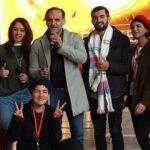 İstanbul'da bir güzel festival