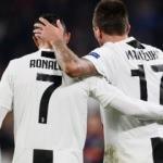 Asist Ronaldo, gol Mandzukic, tur Juventus