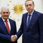 Mecliste Erdoğan ile sürpriz buluşma sona erdi!