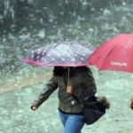 Meteoroloji'den o ilimize yağış uyarısı!