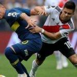River Plate - Boca Juniors finali Katar'da iddiası