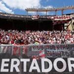 River Plate: 'Madrid'de maça çıkmayız'