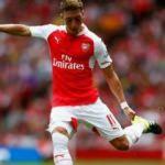 Rusya-Ukrayna krizi Arsenal maçını vurdu