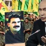 Rusya'dan YPG açıklama! ABD'ye sert tepki