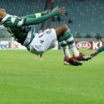 Nani takla, Sporting Lizbon 6 attı