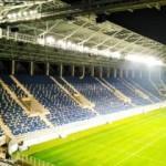 Süper Lig'e yeni bir stadyum daha!