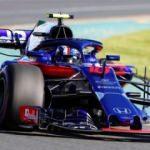 Toro Rosso'nun direksiyonuna Albon geçecek