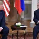 Trump'tan Putin kararı: İptal ettim!