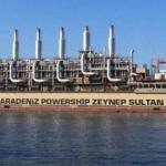 Türk şirketin enerji gemisinde patlama