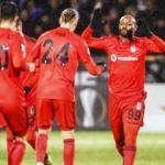 UEFA'nın dikkatinden kaçmadı! Beşiktaş...