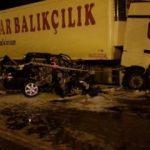 Zonguldak'tan acı haber geldi!