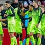 Halis Özkahya'nın yönettiği maçta kazanan Celtic!