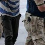 YPG'li hainler İstanbul'da yakalandı!