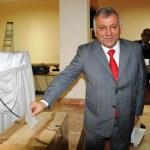 Taşova SYDV Mütevelli Heyeti Seçimi