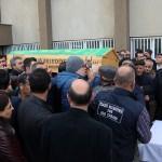 Elazığ'da doktorun öğrenci evinde bıçaklanarak öldürülmesi