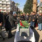Denizli'de öğretim görevlisinin evinde ölü bulunması