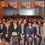MHP'den aday tanıtımı toplantısı