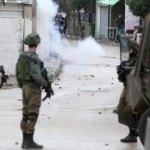İsrail askerleri ateş açtı! 1 Filistinli şehit