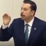 AK Partili vekil HDP'lileri yerin dibine soktu
