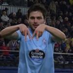 Alkışlar Okay Yokuşlu'ya! LaLiga'daki ilk golü!