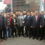 FETÖ'den yargılanan belediye başkanı Alıcık beraat etti
