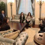 Başkan Erdoğan gençleri konutuna davet etti
