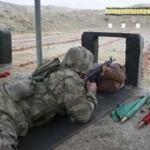 Bedelli askerlerin eğitimleri görüntülendi