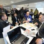 15 ülkeden iş adamları, kimya firmaları için Bursa'da