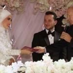 Başkan Erdoğan aynı günde iki kez nikah şahidi oldu