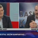 AK Parti'den temiz propoganda açıklaması