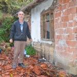 Sakarya'da köylülerin taş ocağı tepkisi