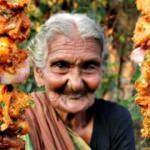 En yaşlı YouTuber Mastanamma hayatını kaybetti