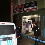 Kütahya'da silahla boynundan vurulan genç ağır yaralandı