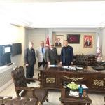 Başkale Belediyesinde sosyal denge sözleşmesi imzalandı