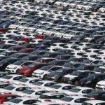 Hafif ticari araç pazarı Kasım'da daraldı