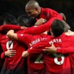 Manchester United Fulham'a patladı!