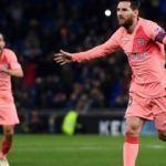 Messi şov yaptı Barcelona coştu!