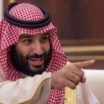 Prens Selman'a şok: Grip oldum görüşmeyelim