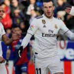 Real Madrid zor da olsa kazandı