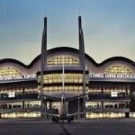Sabiha Gökçen Havalimanı'na cami müjdesi!