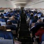 Trabzon'da pilota uçuş öncesi şok mesaj