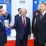 Türkiye, Azerbaycan Rusya ve İran'dan ortaklık